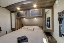 Becca bedroom