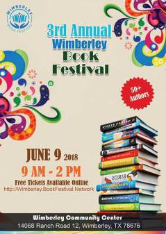 Wimberly Book Fair